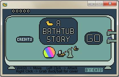 ABathTubStory