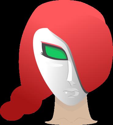 Ren Portrait